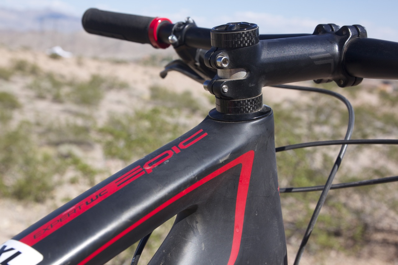 Review The Specialized Epic Expert Is All Business