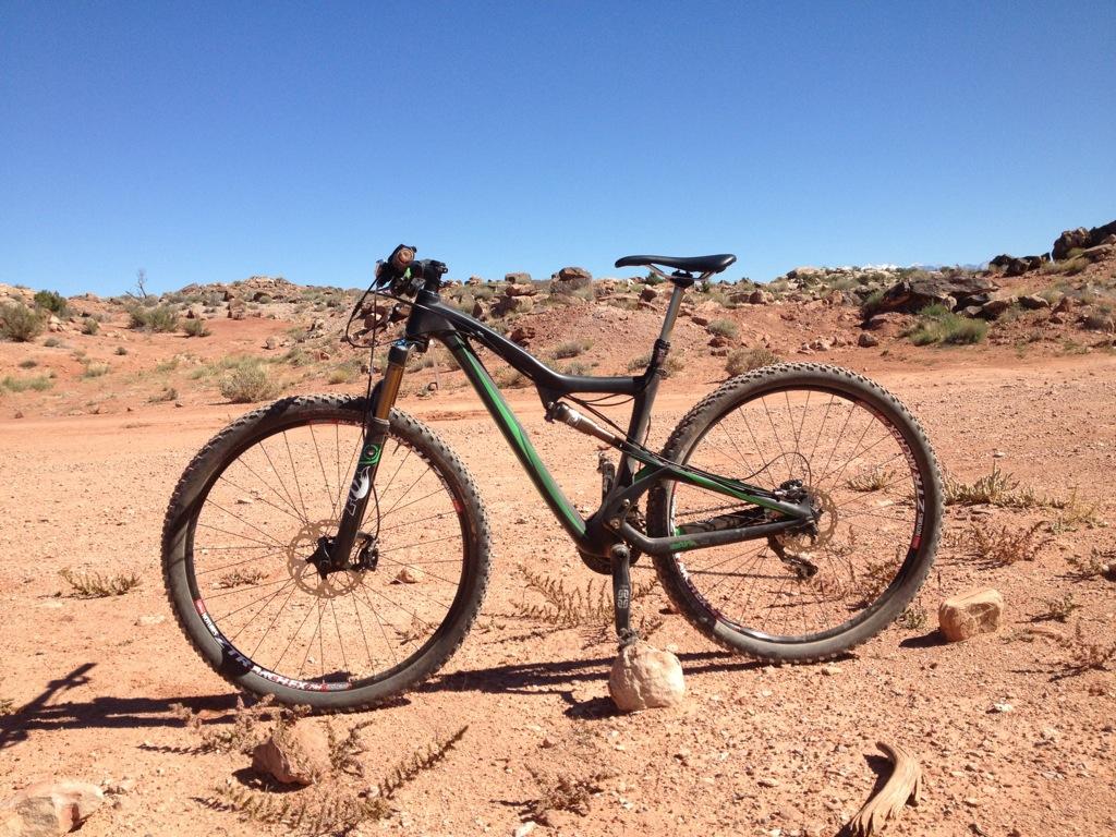 Review Ibis Ripley 29er Singletracks Mountain Bike News