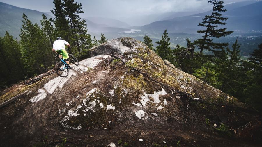 Week in Review: Mountain Bike PODs