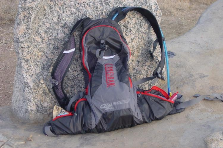 Review Camelbak Volt 13 Lr Lumbar Reservoir Hydration