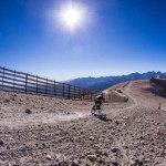 Kamikaze Bike Games, Kamikaze Downhill. Photo: Mammoth Mountain.