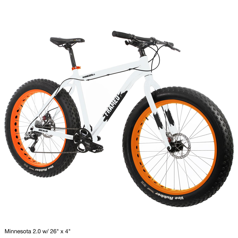 framed minnesota - Singletracks Mountain Bike News