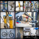 Few choice shots of my new s-works specialized camber. Photo: Adrian Tamblin.