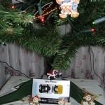 """My christmas Haul:Shimano PD-M520 pedal."" Photo: Gabriella  Balsai."