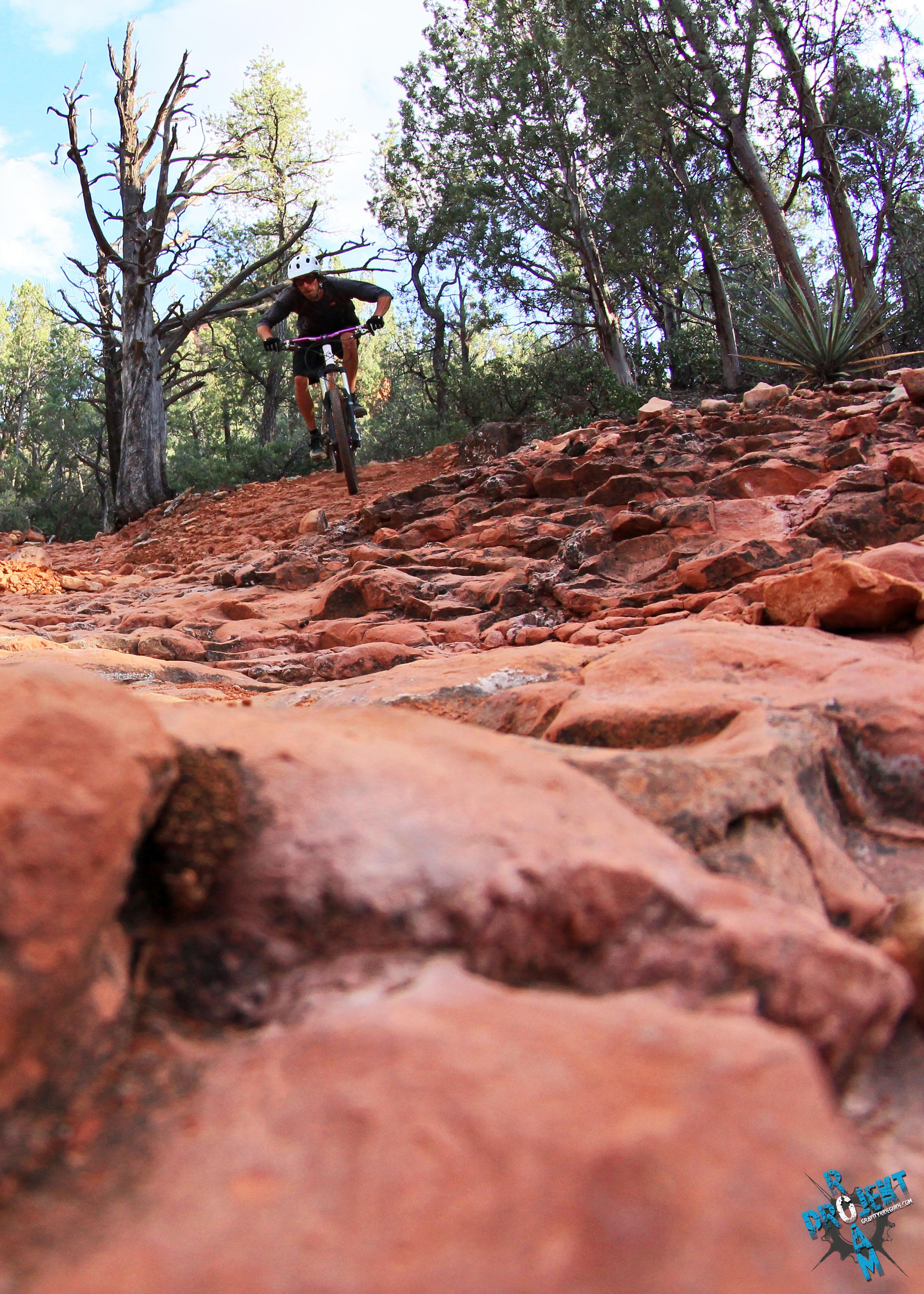 Projekt Roam S Weekly Wander Hog Heaven Sedona Arizona