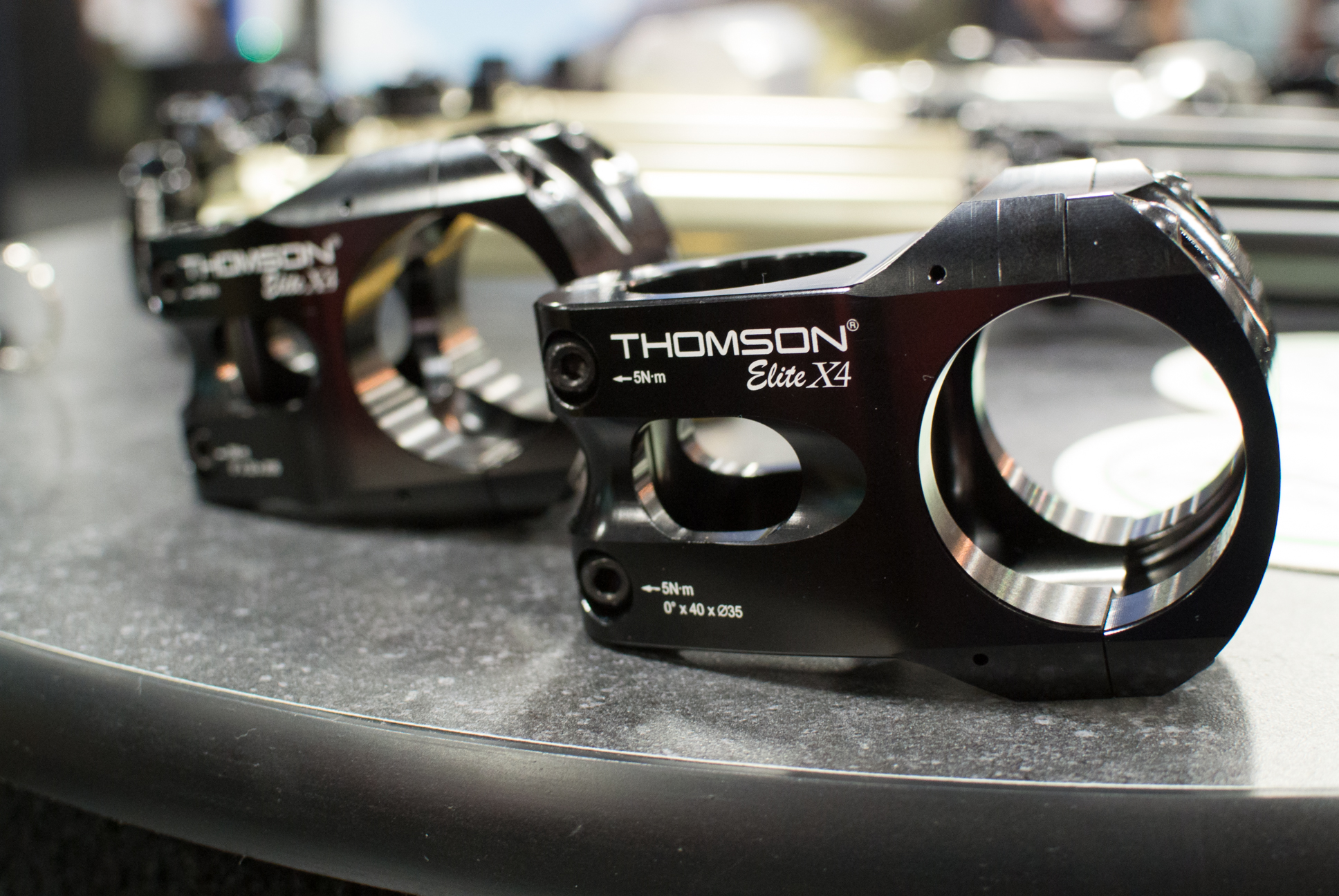 thomson elite stem interbike