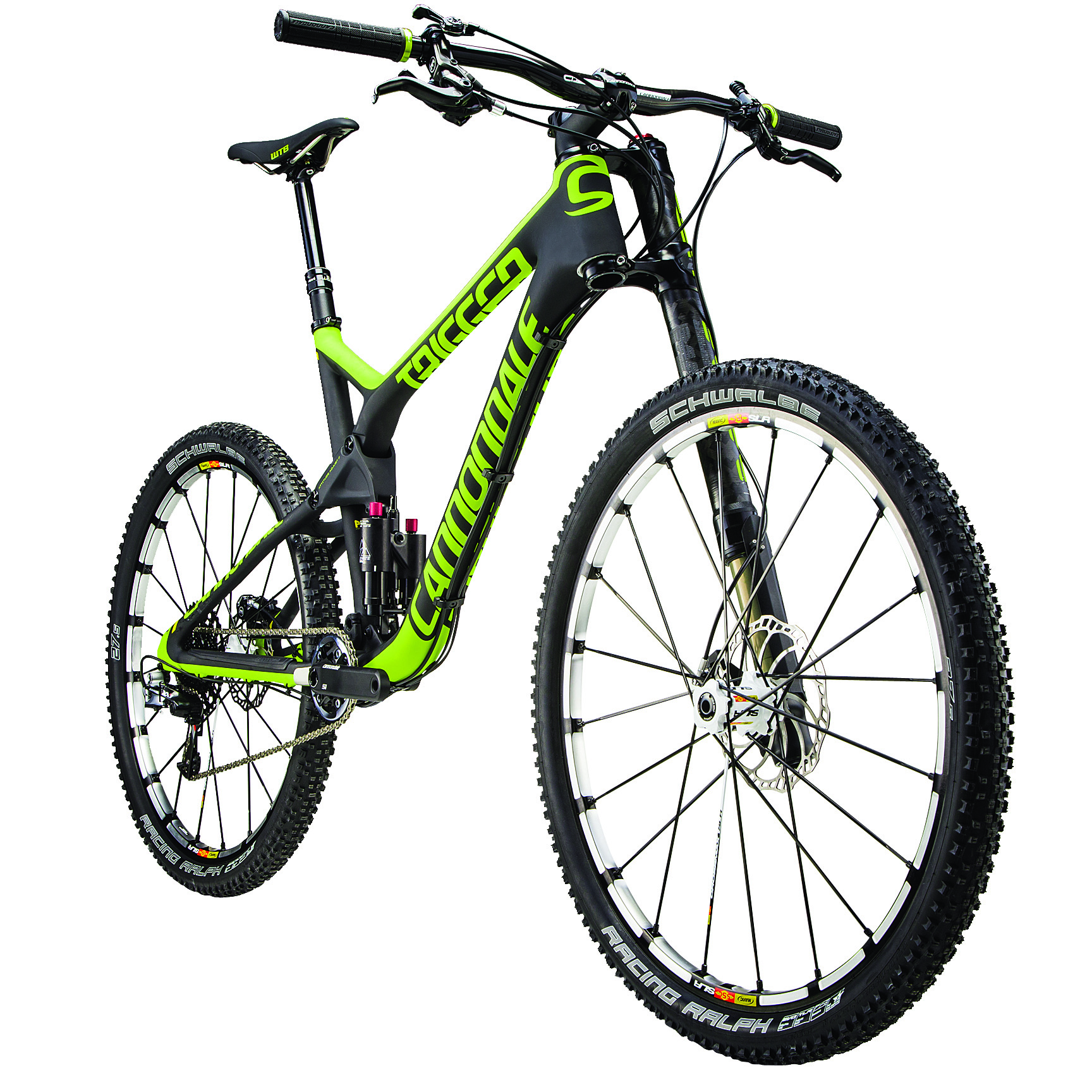 News: Cannondale Announces New 2015 Trigger 27.5 and Trigger 29 ...