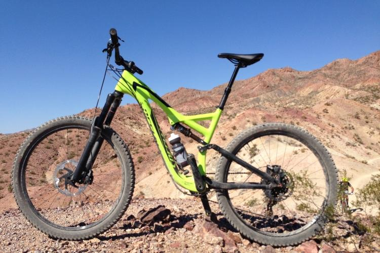 a0611b081bd Specialized Stumpjumper FSR Mountain Bike Reviews | Mountain Bike ...