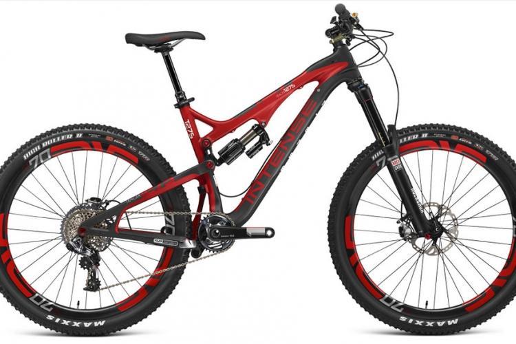 Intense Tracer 275 Mountain Bike Reviews Mountain Bike Reviews