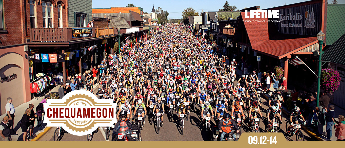 News Chequamegon Fat Tire Festival Coming Up On Sept 12