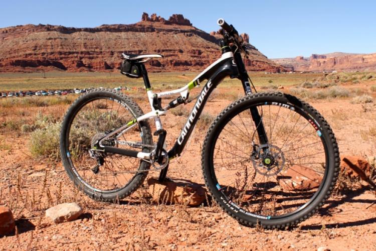 a4e1c414a2b Cannondale Scalpel Mountain Bike Reviews | Mountain Bike Reviews ...