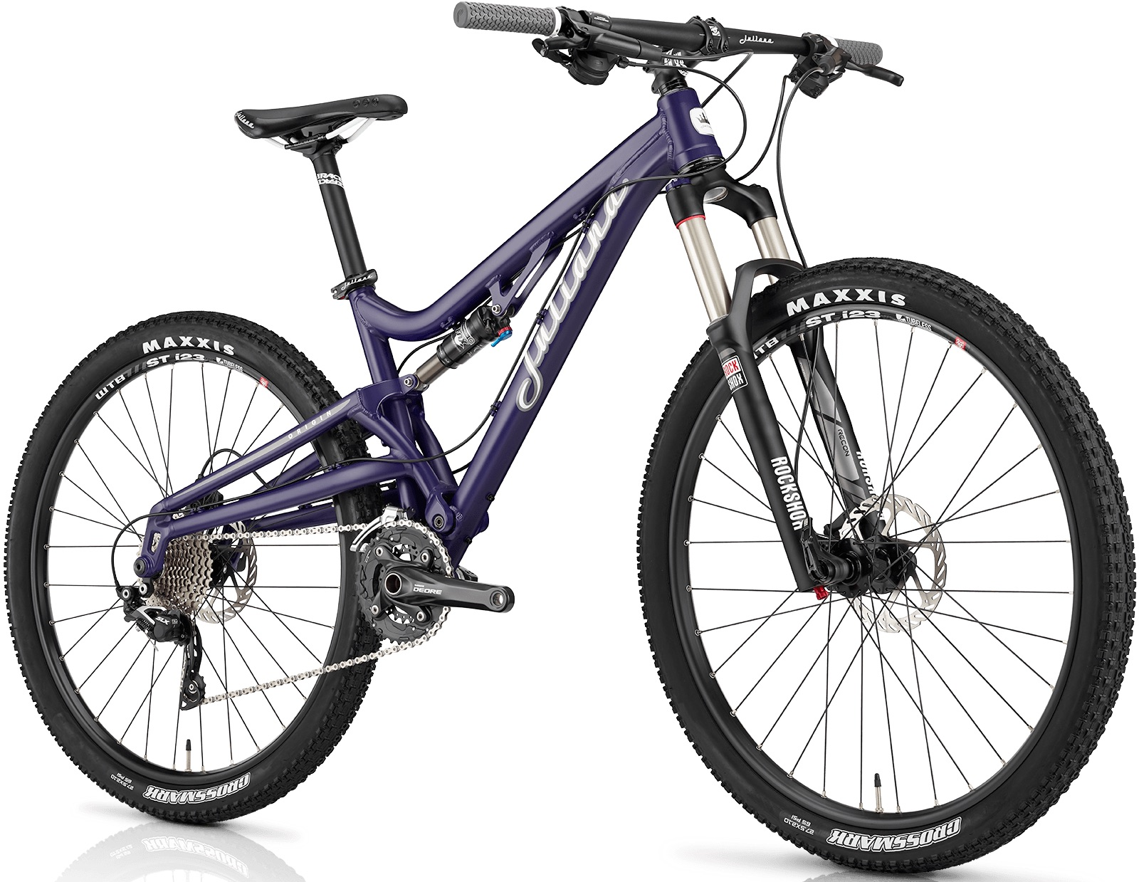 Published November 19, 2014 at 1600 × 1239 in Buyer's Guide: Budget Full  Suspension Mountain Bikes