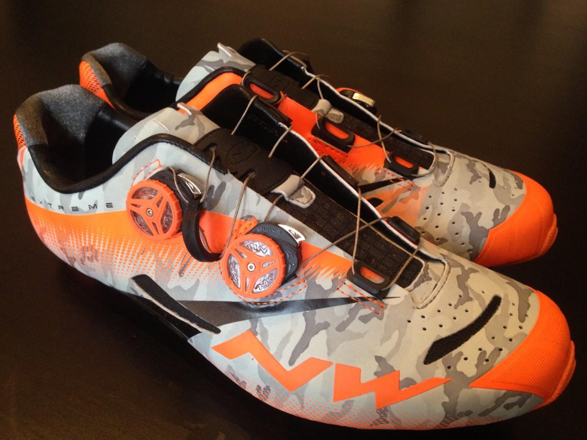 Review: Northwave Extreme Tech MTB Plus Shoes