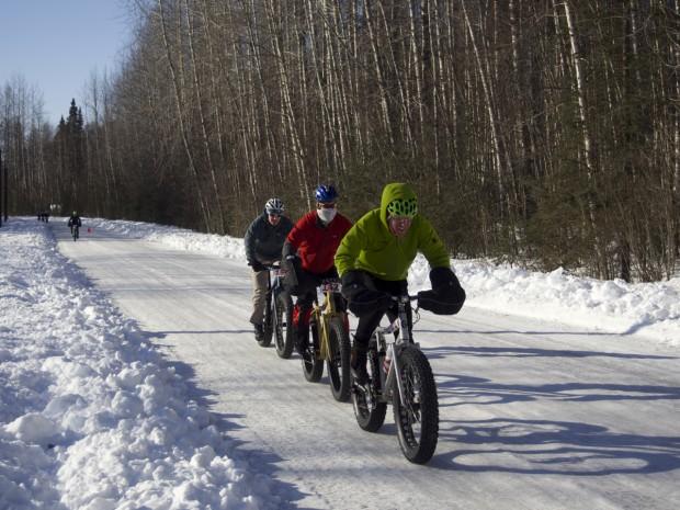 Alaska Archives Singletracks Mountain Bike News