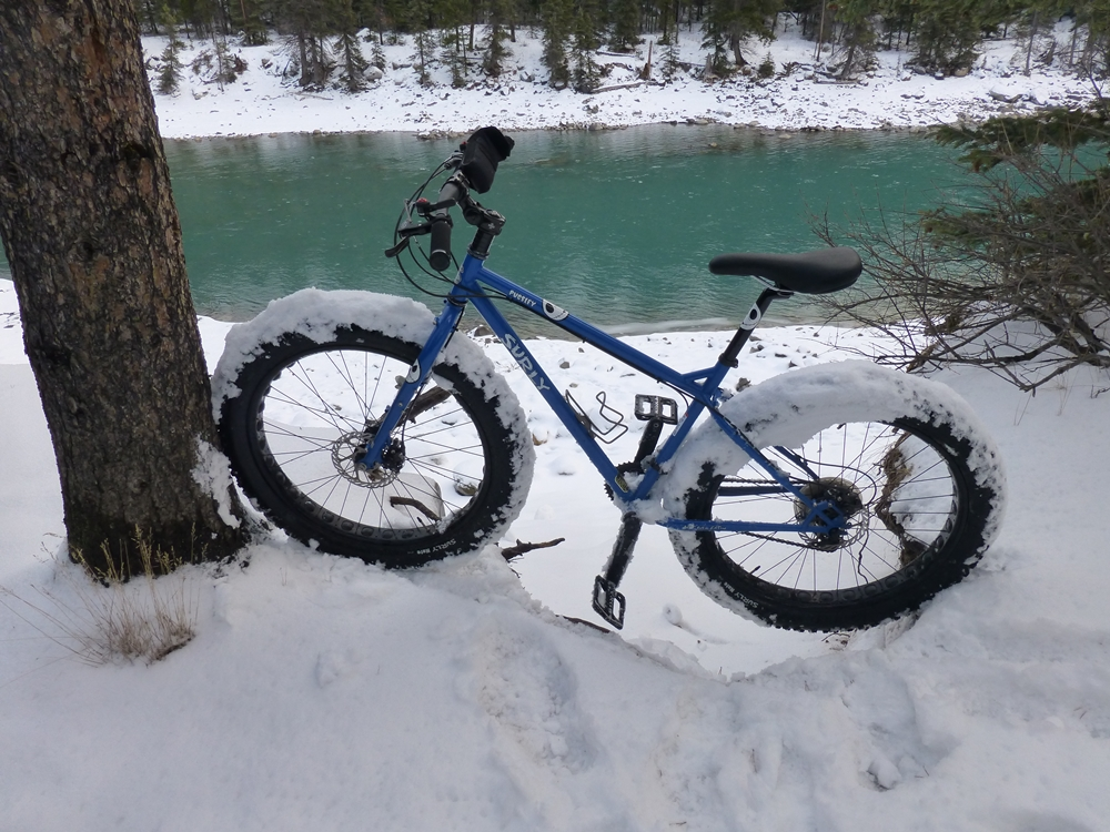 Fat Biking Is It Just A Fad A Personal Point Of View