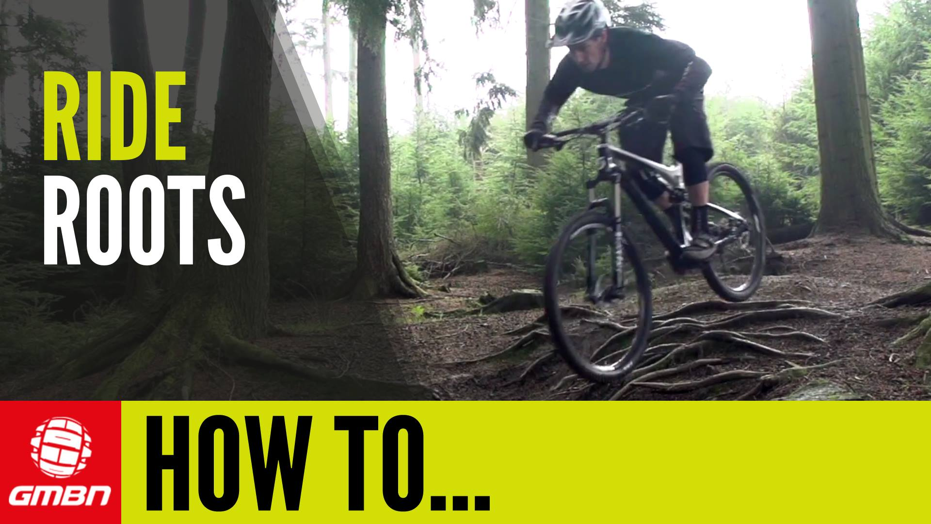 Video: How To Ride Roots On Your Mountain Bike - Singletracks Mountain Bike News
