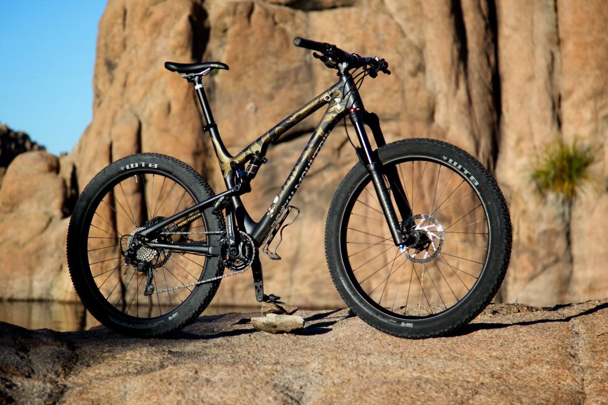 1dd30332027 Review: Rocky Mountain Sherpa 27.5+ - Singletracks Mountain Bike News