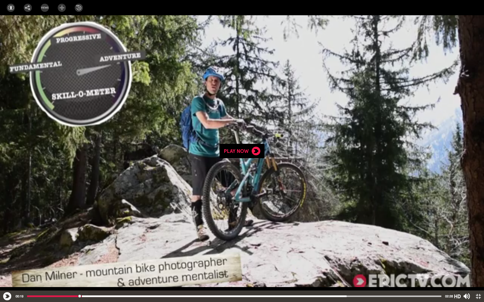 Trail Doctor Video: How To Carry Your Bike Easily - Singletracks Mountain Bike News