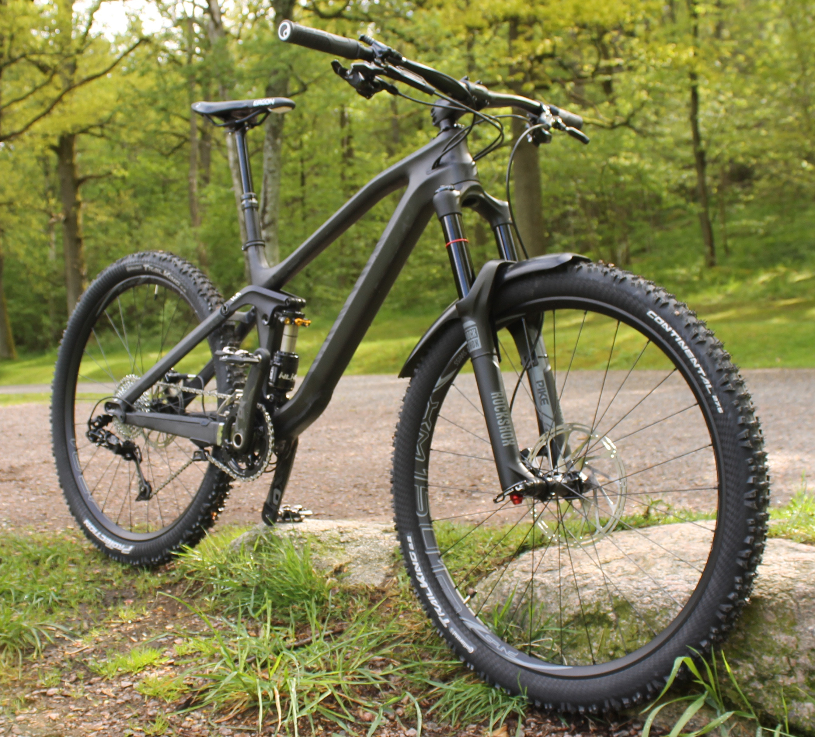 Editor's Choice: Our 9 Favorite Trail Bikes Under $4,000