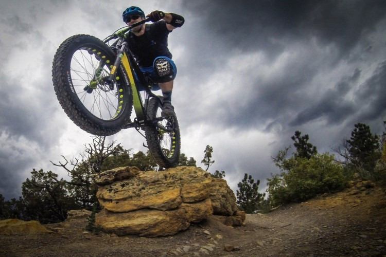 Rockshox Monarch RT3 Shock Review - Singletracks Mountain
