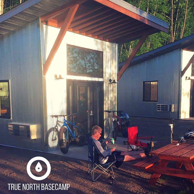 True North Basecamp MTB Getaway Resort