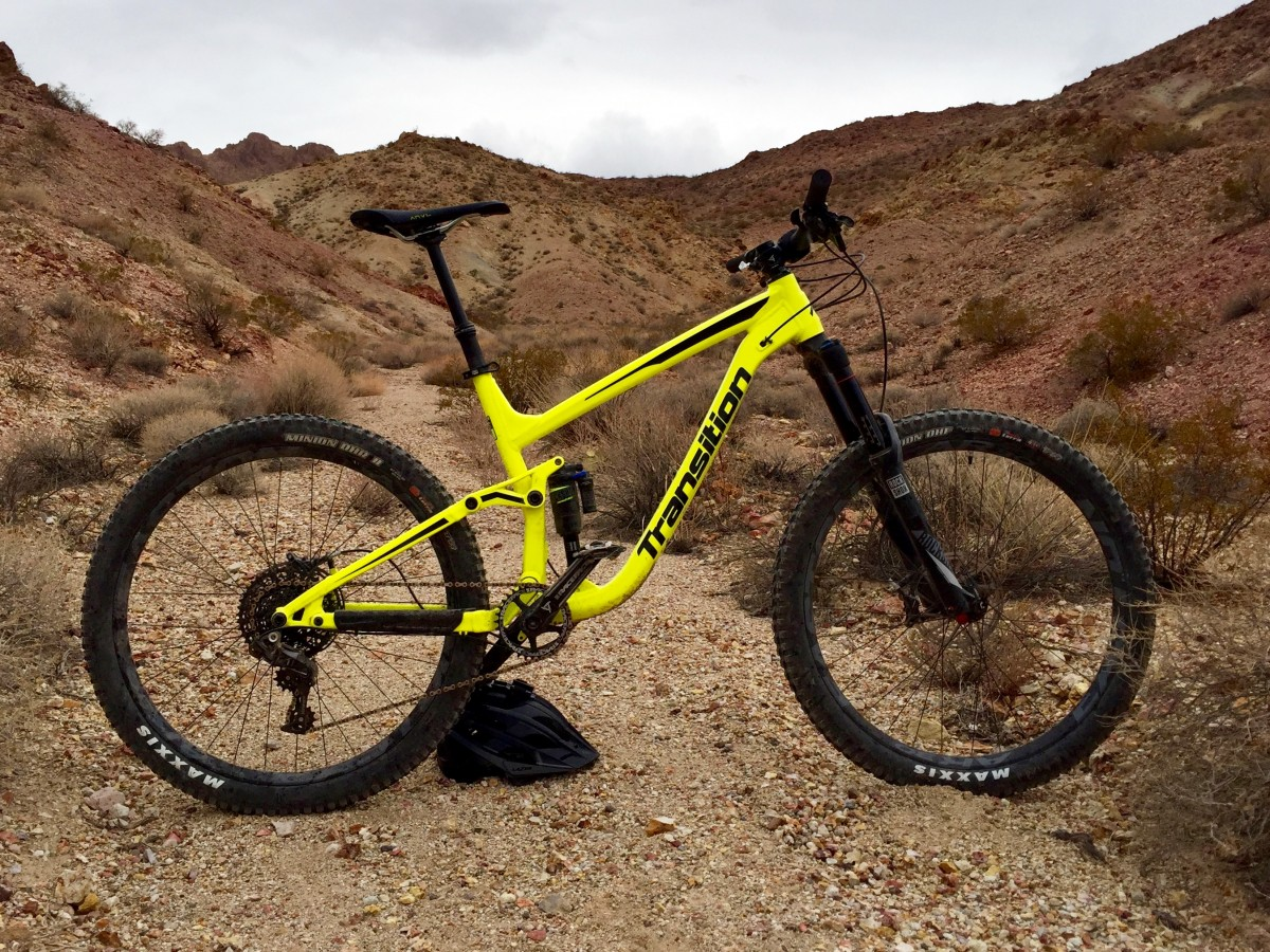 10 Mountain Bikes We Want to See Under the Tree this ...
