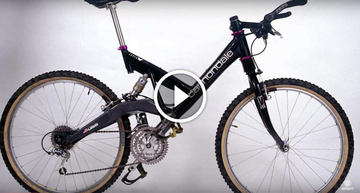 Video Top 10 Weirdest Mountain Bikes Ever Singletracks
