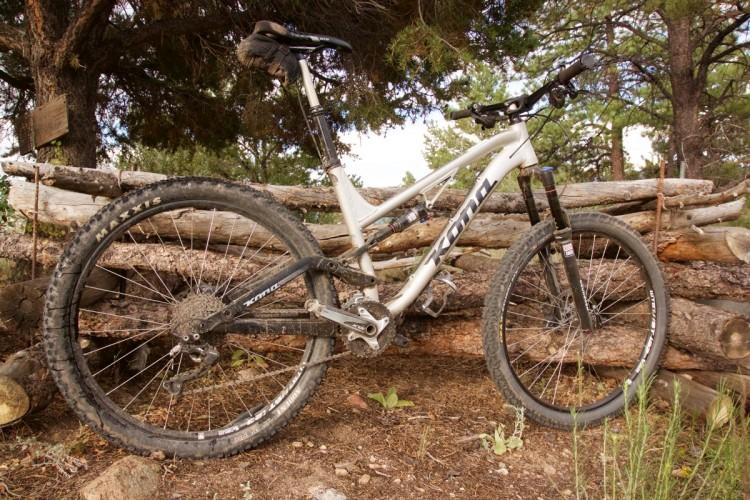 Kona Process 134 DL Mountain Bike Reviews | Mountain Bike Reviews ...