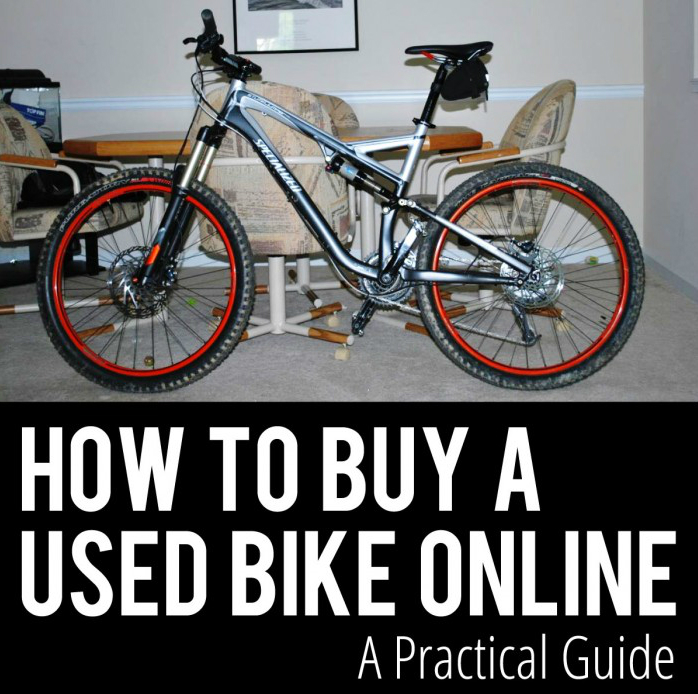 Buy Bicycle Online >> How To Buy A Used Bike Online A Practical Guide Singletracks