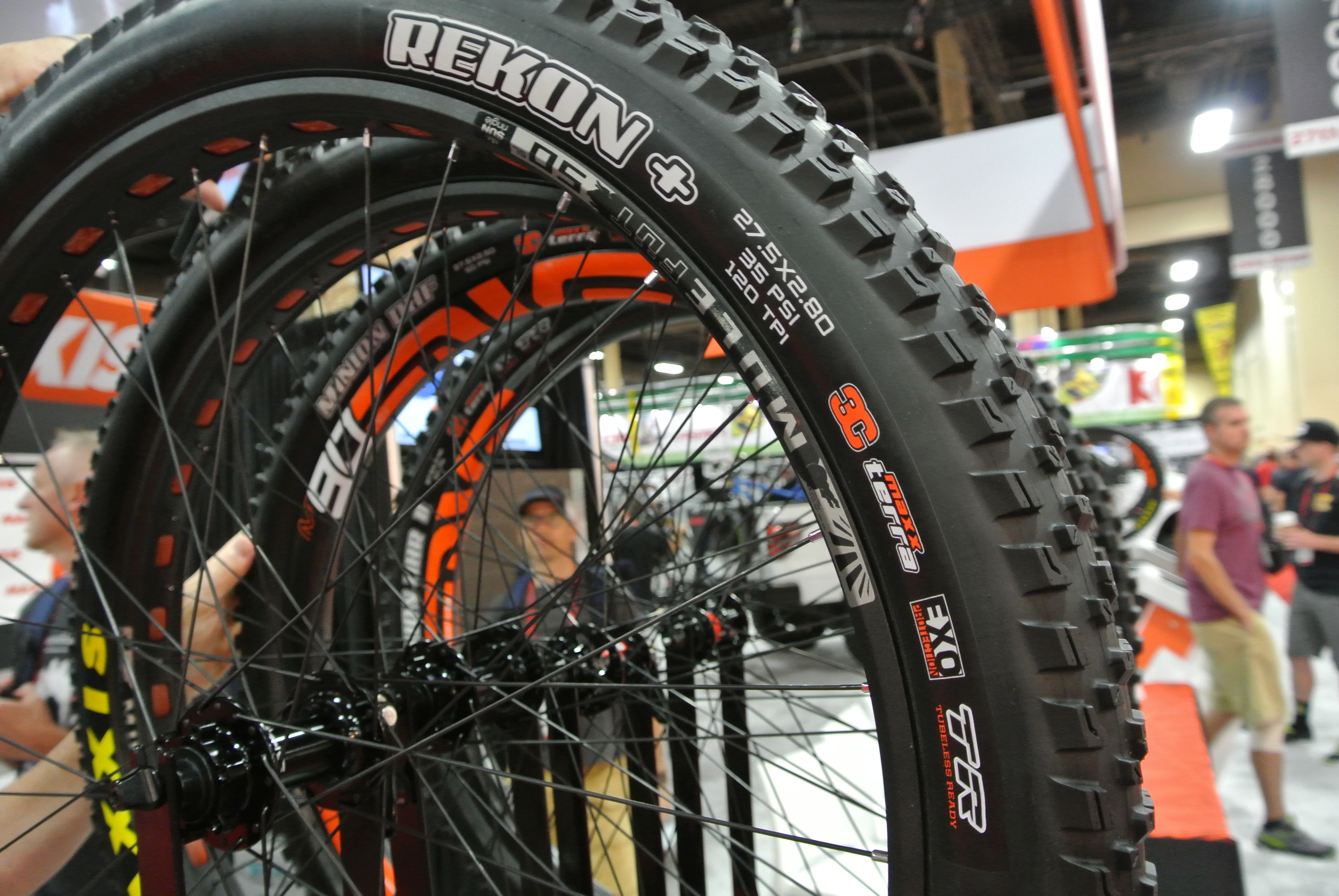Podcast What S The Deal With Plus Size Mtb Tires And