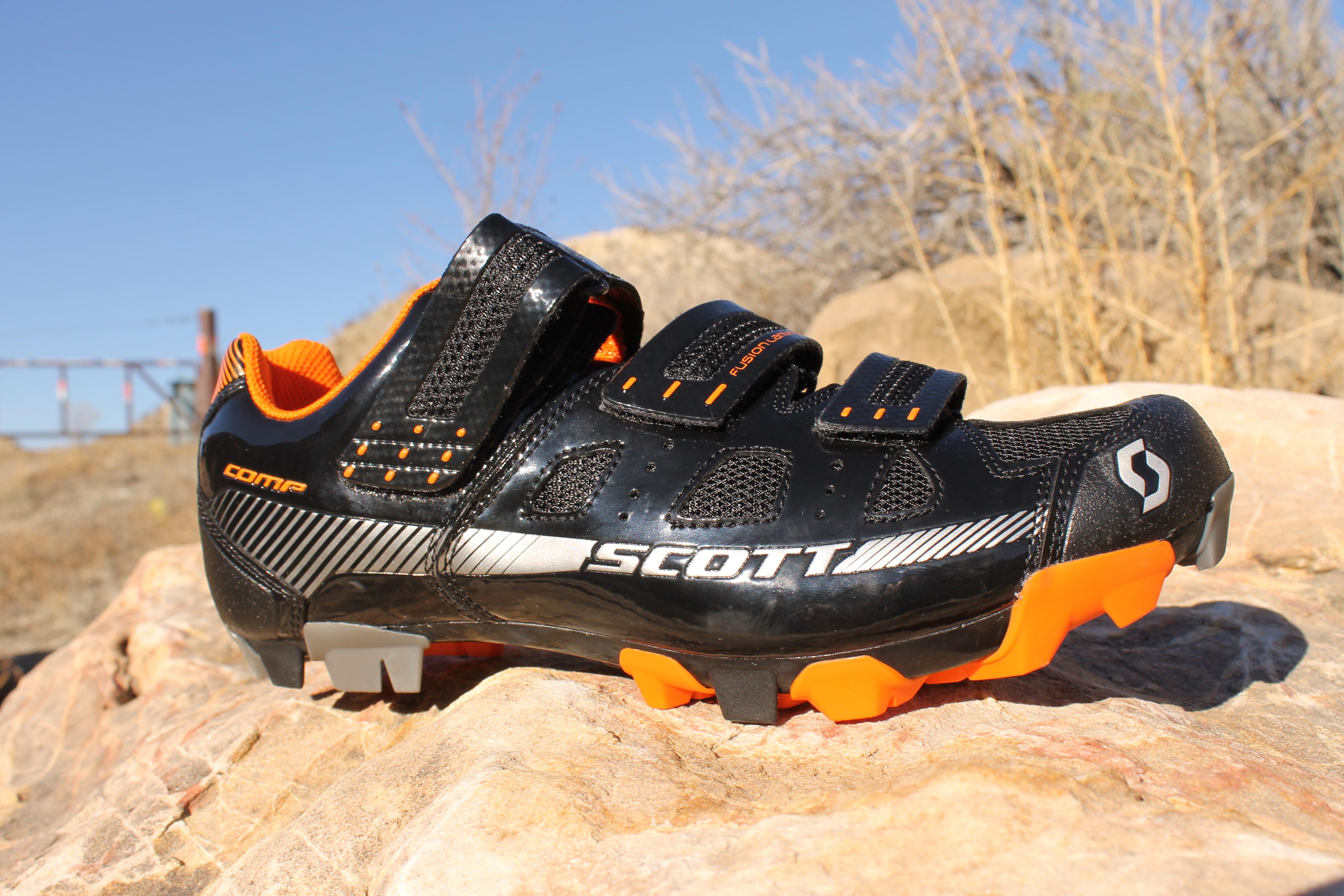 Scott Mtb Comp Shoe Review Singletracks Mountain Bike News