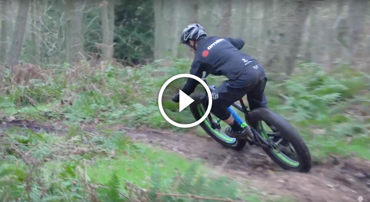 Video: Are Fat Bikes Fast?
