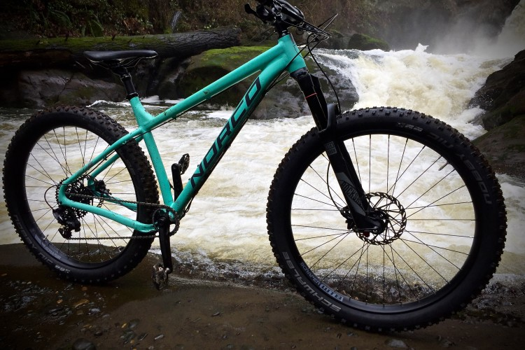 on review norco torrent 7