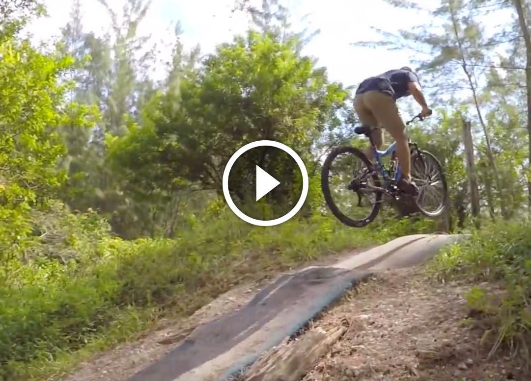 Watch are walmart mountain bikes safe singletracks mountain bike news for Mountain watches