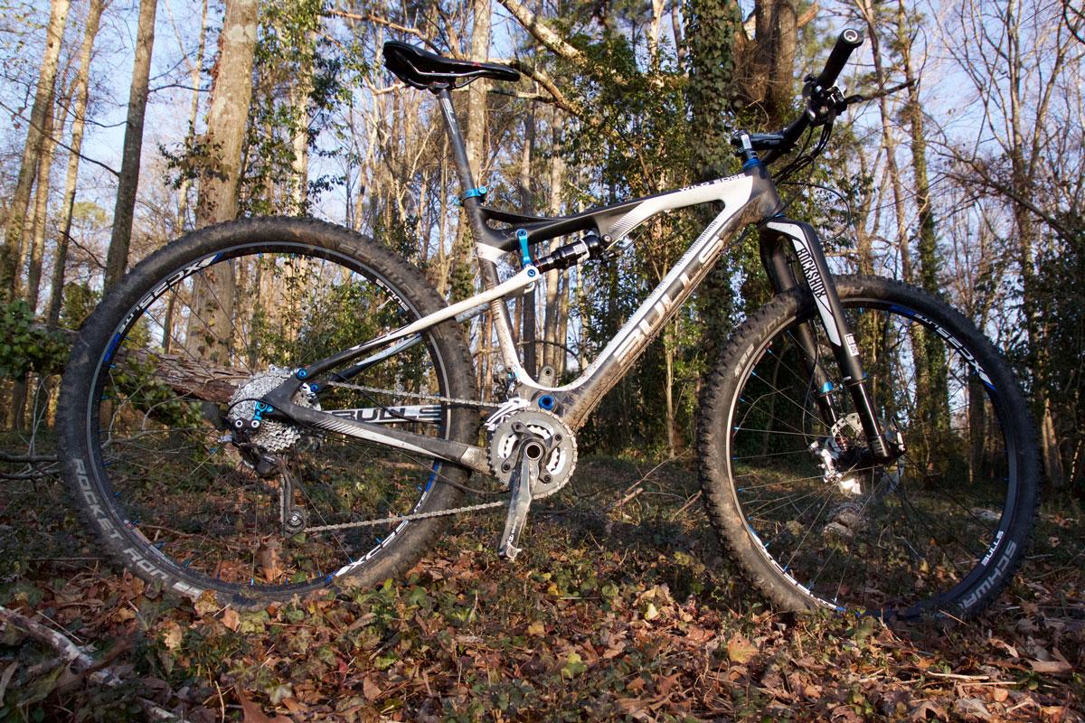 bulls wild edge carbon xc mountain bike review singletracks mountain bike news. Black Bedroom Furniture Sets. Home Design Ideas