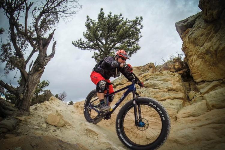 On Review Borealis Crestone Xx1 Fat Bike Singletracks Mountain