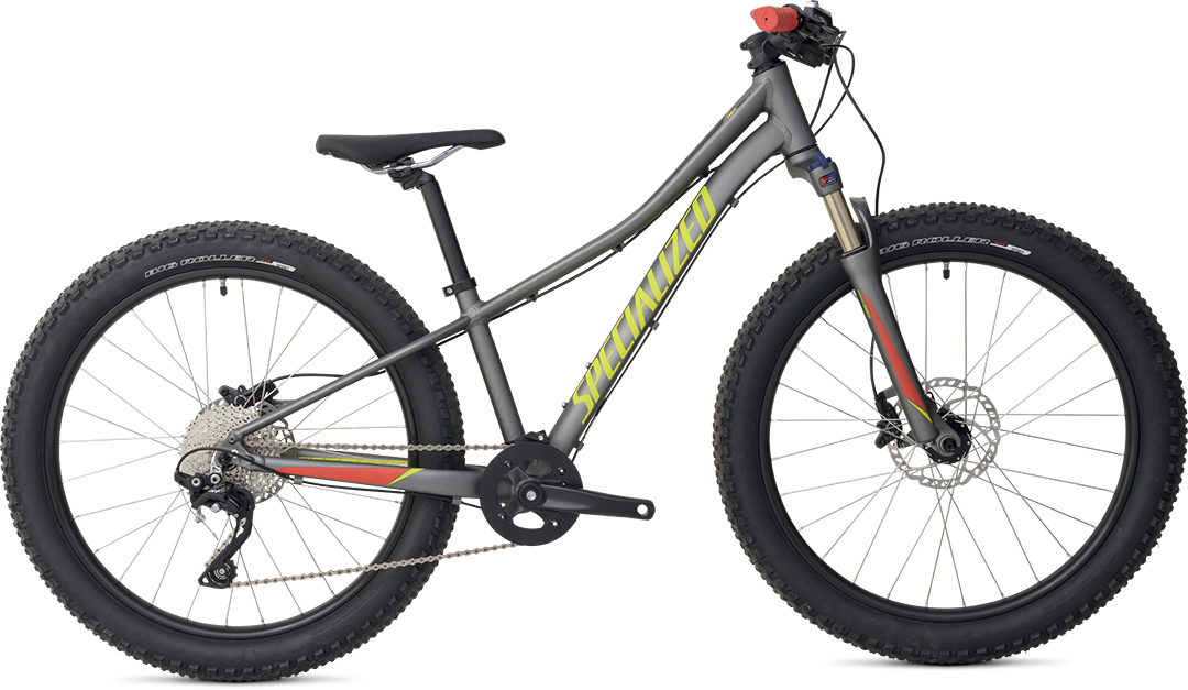 Specialized Goes 24+ for Kids Bikes with the All-New Riprock
