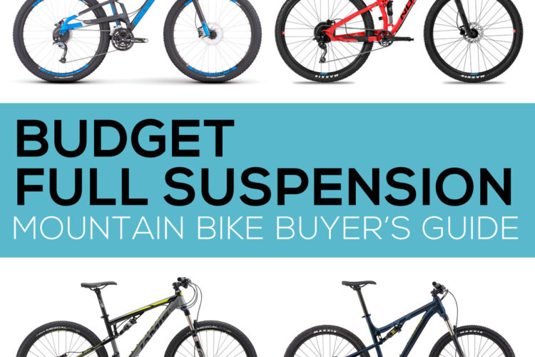 Buyer S Guide Budget Hardtail Mountain Bikes Singletracks