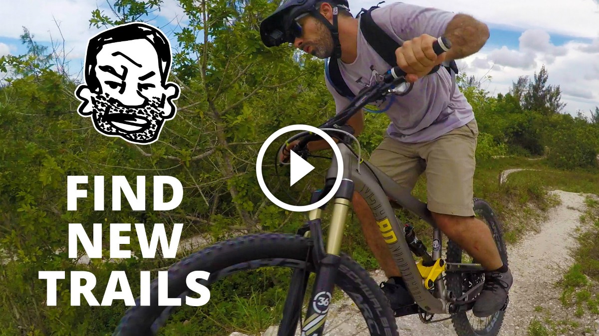Watch how to find new mtb trails online singletracks for How to buy a mountain