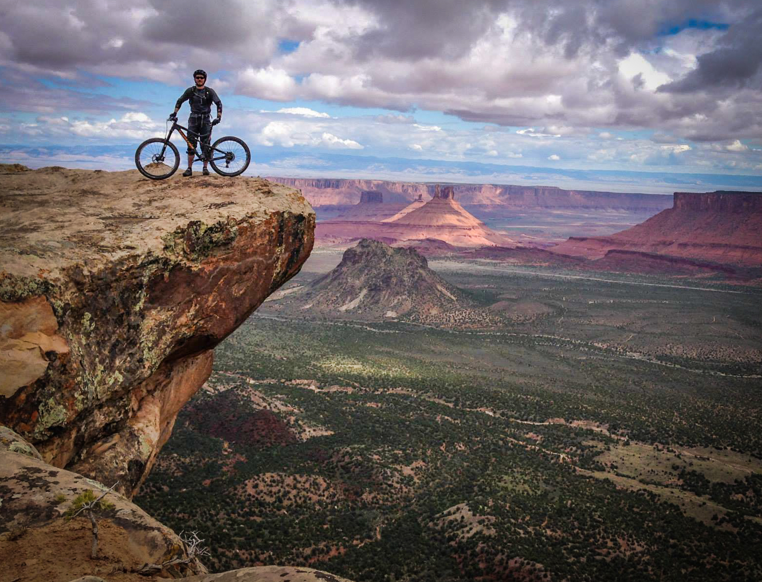 The Must-Do 3 Days of Mountain Biking in Moab, UT