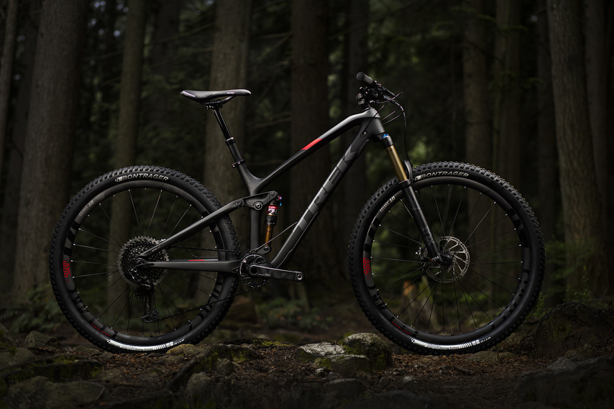 Trek Releases New Fuel EX and Remedy for 2017 ...