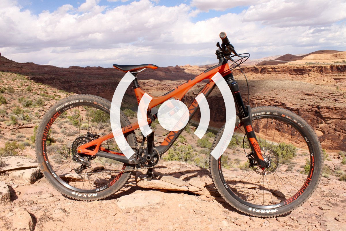 Podcast 10 Of The Best Enduro Bikes Of 2016