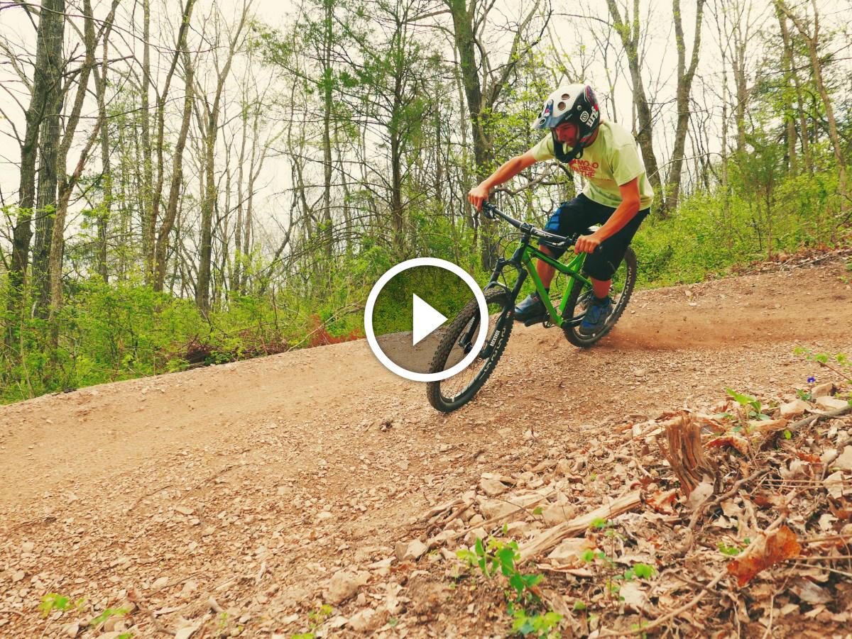 Trail Tv Northwest Arkansas Mountain Biking S Newest