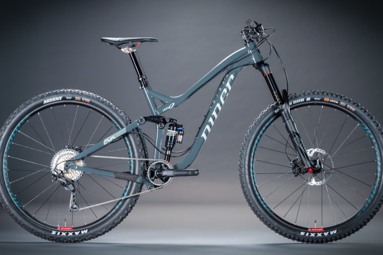niner adds aluminum version of new rip trail bike