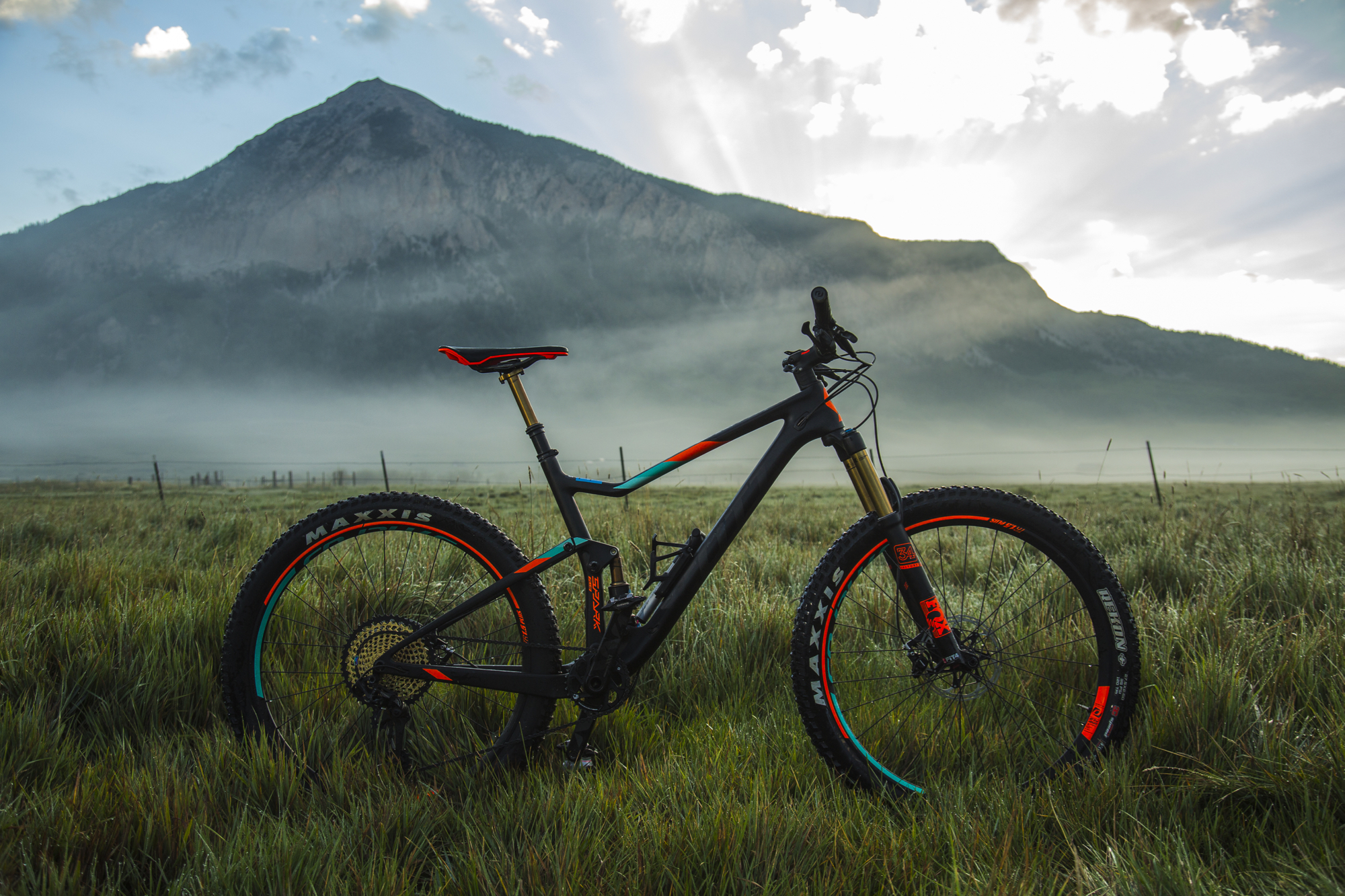 The All New Scott Spark Plus Redefines The Limits Of Trail