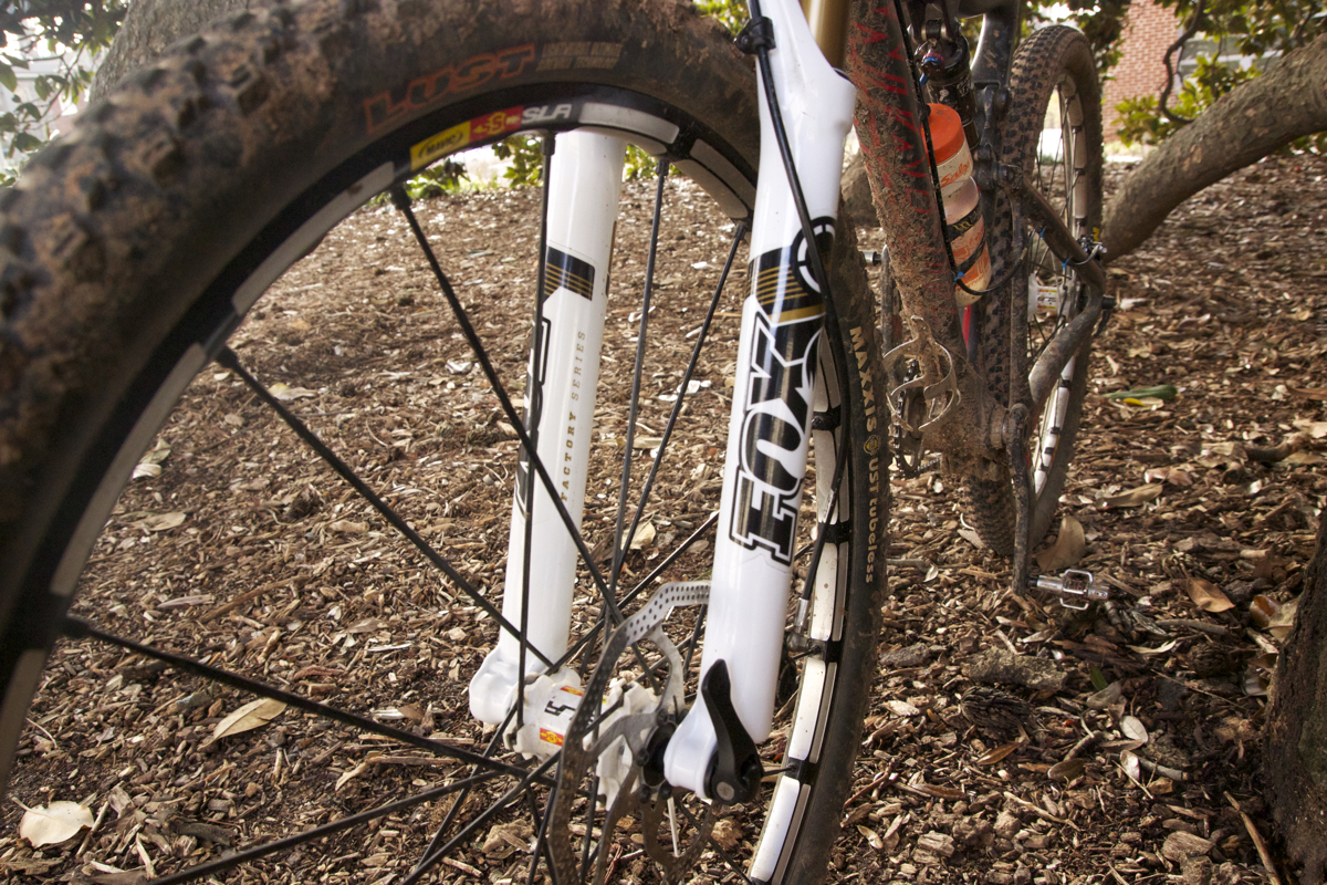 The 10 Most Popular Mtb Forks For 2016 Plus 3 That Arent Fox Or Fork Rock Shox Sid World Cup Wht Carbon 26 Rockshox Page 6 Of 11 Singletracks Mountain Bike News