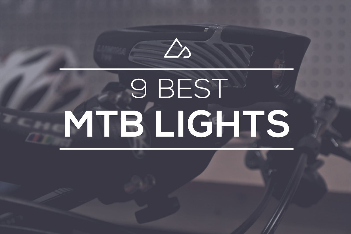 9 BEST MTB LIGHTS