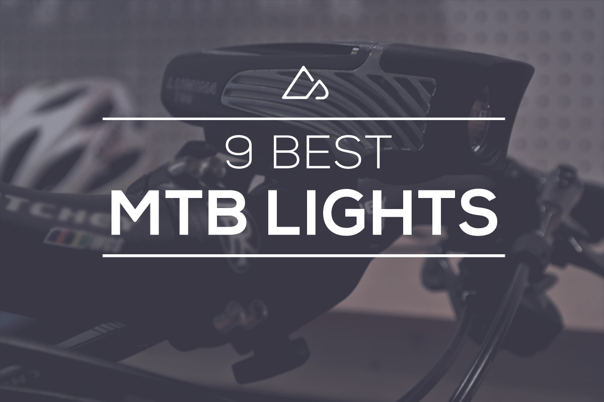 The 9 Best Bike Lights for Night Riding