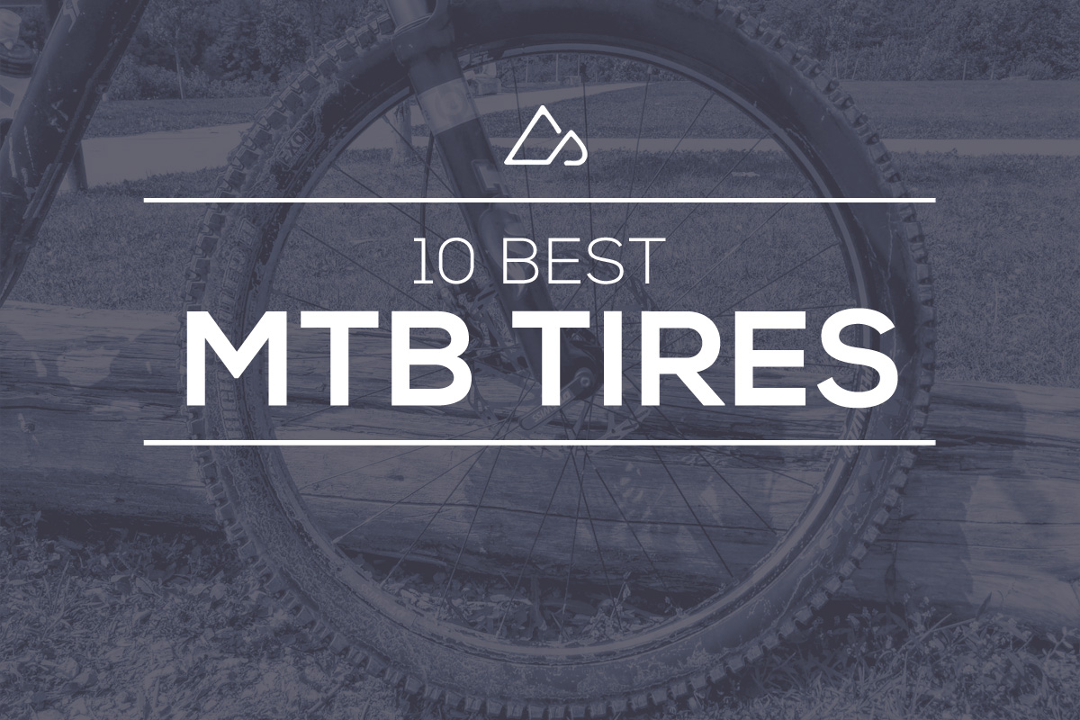 The Best Mountain Bike Tires of 2016 - Readers' Choice Awards
