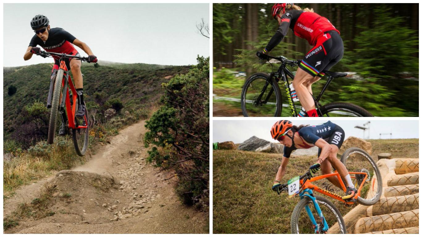 Specialized Epic Mountain Bike Reviews | Mountain Bike